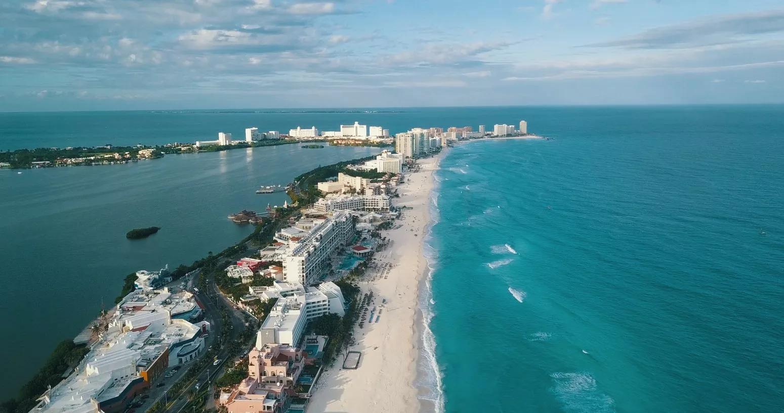 El éxito de Cancún frente a la pandemia Covid-19